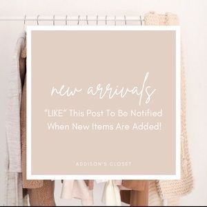 ✨ NEW ITEMS ADDED! ✨